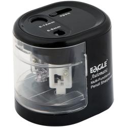 Temperówka na baterie Eagle EG-5161USB dwuotworowa