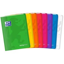 Zeszyt OXFORD Easybook A5 60 kartek w kratkę